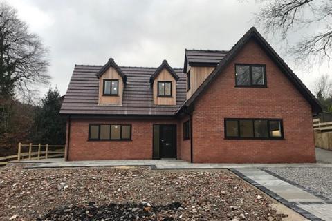 3 bedroom detached house for sale - Ffawydden, Cwmavon, Port Talbot, Neath Port Talbot.