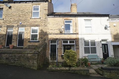 3 bedroom terraced house to rent - Evelyn Road, Crookes, Sheffield, S10 5FH