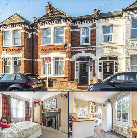 3 bedroom flat for sale - Wheatlands Road, Tooting