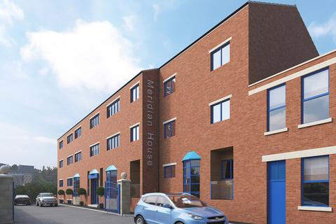 2 bedroom apartment for sale - Meridian House, Artist Street, Armley, Leeds, LS12