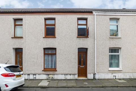 2 bedroom terraced house for sale - Beach Street, Port Talbot, Neath Port Talbot. SA12 6NA