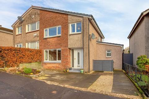 3 bedroom semi-detached house for sale - 19 Morven Avenue, Bishopbriggs, G64 1SG