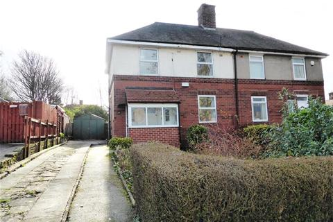 3 bedroom semi-detached house to rent - Nethershire Lane, Sheffield, S5 0QD