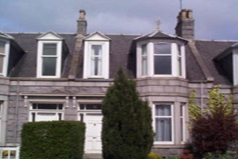 4 bedroom terraced house to rent - Gray Street, Aberdeen, AB10