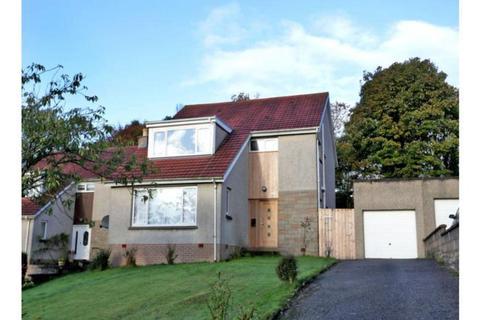4 bedroom detached house to rent - Deeside Gardens, Aberdeen, AB15