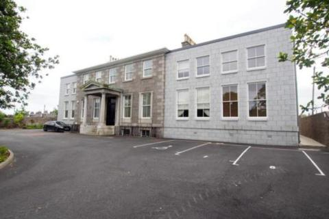 2 bedroom townhouse to rent - Ashley Lodge, Great Western Road, AB10