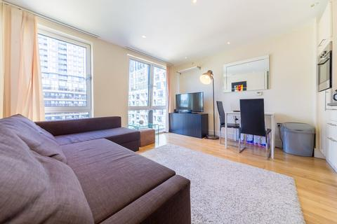 Studio to rent - 35 Indescon Square, Millharbour, Canary Wharf, LONDON, London, E14
