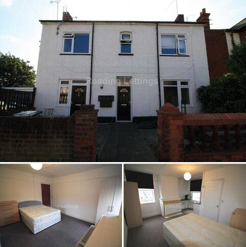 Studio to rent - St. Georges Road, Reading