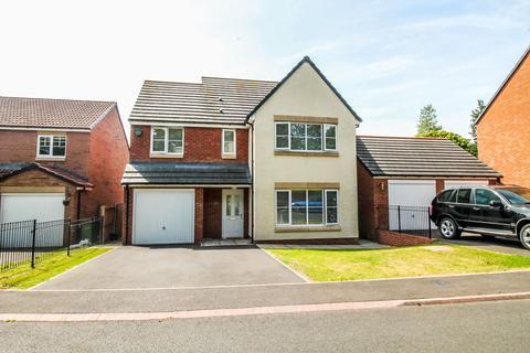 4 bedroom detached house for sale - Skylark, Emmerson Park, Washington, Tyne and Wear, NE38