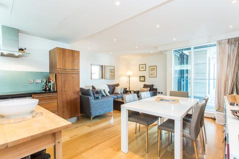 2 bedroom flat to rent - London NW1