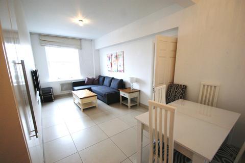 2 bedroom flat - London W1H