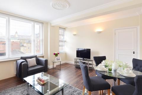 2 bedroom flat to rent - London W1J