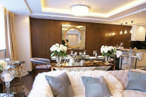 4 bedroom flat for sale - GEORGE STREET, MARYLEBONE, W1U