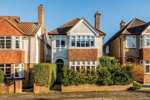 4 bedroom detached house for sale - Weston Park, Thames Ditton, KT7