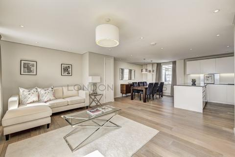 4 bedroom penthouse to rent - Merchant Square East, Paddington, W2