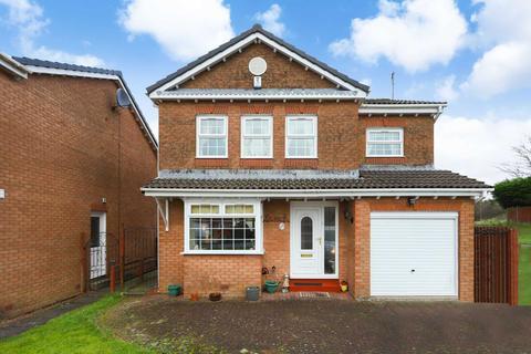 4 bedroom detached house for sale - Woodlands Crescent, Johnstone, PA5