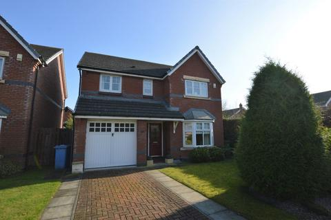 4 bedroom detached house to rent - Cherry Orchard, Off Smithfield Drive, , Holt, LL13 9AH