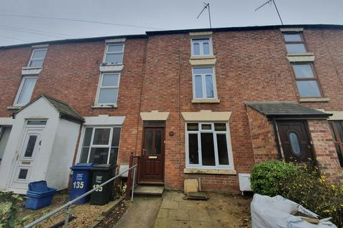 3 bedroom terraced house to rent - Warwick Road