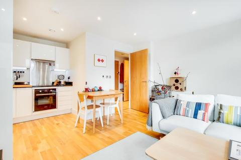 1 bedroom apartment for sale - Slate House Keymer Place Limehouse E14