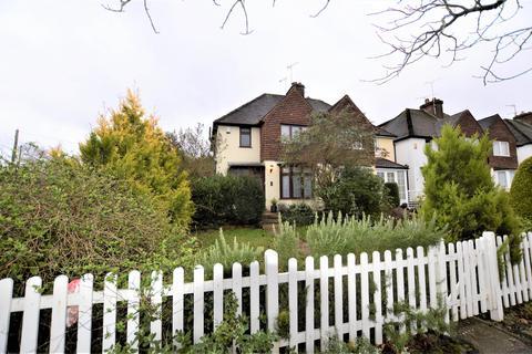 3 bedroom semi-detached house for sale - Bradbourne Vale Road, SEVENOAKS, Kent, TN13 3QQ