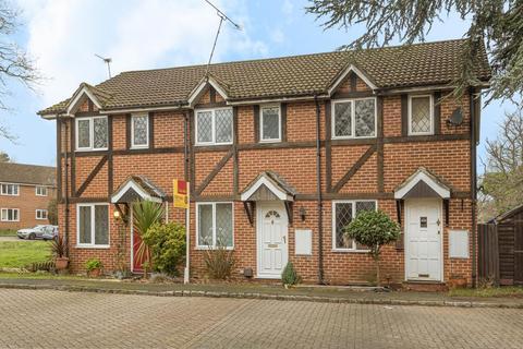 2 bedroom terraced house for sale - Lightwater,  Surrey,  GU18