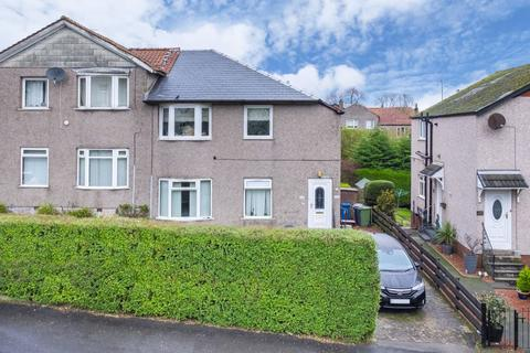 3 bedroom flat for sale - 343 Croftfoot Road, Croftfoot, Glasgow, G44 5LN