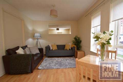 1 bedroom flat to rent - St Peters Street, St Georges Cross, GLASGOW, Lanarkshire, G4