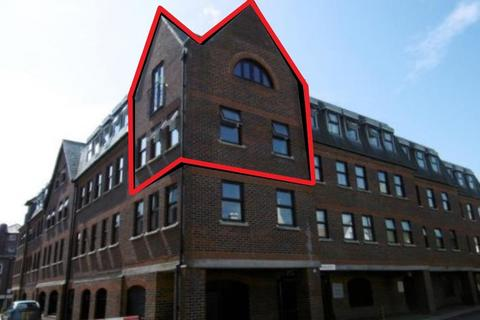 2 bedroom apartment for sale - The Seed Warehouse, Strand Street, Poole, Dorset, BH15