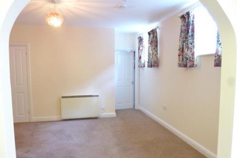 1 bedroom flat to rent - 12D ELMER STREET NORTH