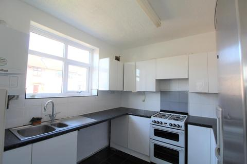 3 bedroom terraced house to rent - Lichfield Road