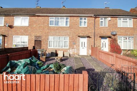 4 bedroom townhouse for sale - Coates Avenue, Leicester