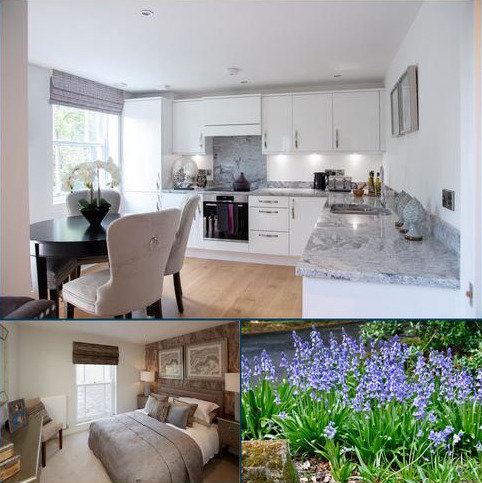 2 bedroom apartment for sale - Plot Plot18, Apartment at Longhirst Hall, 14 Lawson Villas, John Dobson Drive, Longhirst , Morpeth NE61