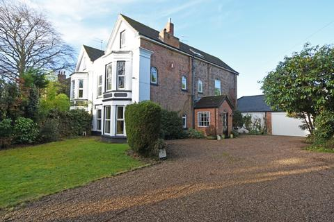 7 bedroom semi-detached house for sale - Station Villas, Beeston, NG9 1JH