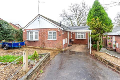 2 bedroom bungalow for sale - Welland Close, Droitwich, Worcestershire, WR9