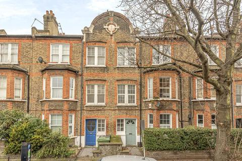 2 bedroom flat for sale - Aristotle Road, Clapham