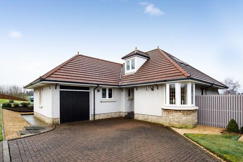 4 bedroom detached bungalow for sale - 36 Burnhouse Brae, Newton Mearns, G77 5RB