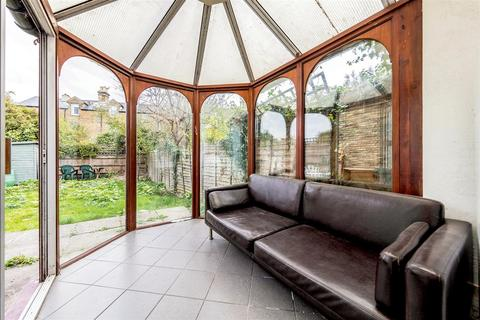 6 bedroom terraced house for sale - Trinity Road, SW17