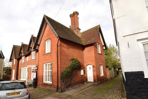 2 bedroom end of terrace house for sale - High Street, Chipstead, Sevenoaks, Kent