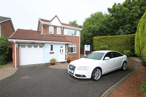 3 bedroom detached house for sale - Seaton Croft, Annitsford, Cramlington, Tyne and Wear