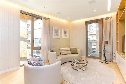 2 bedroom flat for sale - Chatsworth House, Duchess Walk, London, SE1