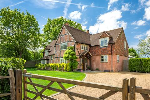 5 bedroom detached house for sale - The Street, West Clandon, Guildford, Surrey, GU4