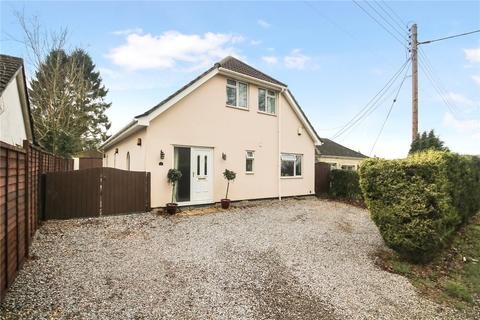 4 bedroom detached house for sale - Clevedon Road, Failand, BRISTOL, BS8