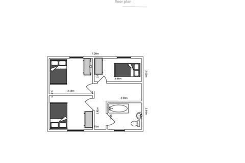 3 bedroom terraced house to rent - Copenhagen close, Luton LU3