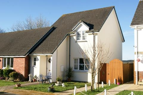 2 bedroom semi-detached house for sale - Halwill