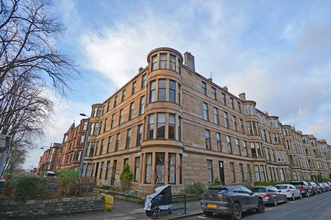 5 bedroom flat for sale - 3/1 2 Queensborough Gardens, Hyndland, G12 9PW