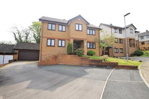 4 bedroom detached house for sale - Carey Court, Saltash