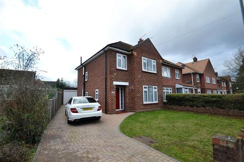 3 bedroom semi-detached house for sale - hithermoor road, Stanwell Moor