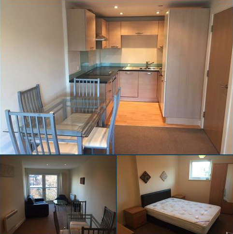 1 bedroom apartment to rent - The Pulse, Manchester Street