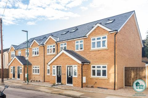 4 bedroom townhouse for sale - Vernon Road, Sutton