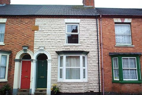 3 bedroom terraced house for sale - Aylesbury Street, Wolverton, Milton Keynes